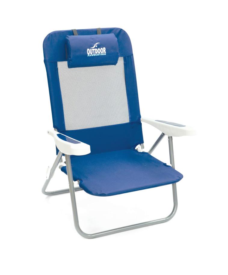 כיסא נוח (צילום: סטודיו קל גב)