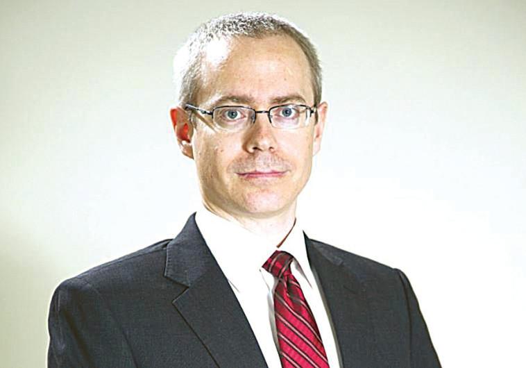 ד''ר רן ברץ, הוביל את תחום ההסברה במשרד ראש הממשלה (צילום: יחצ)