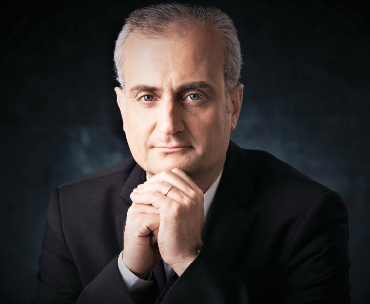 עמנואל נבון  (צילום:  ראובן קפוצ'ינסקי)