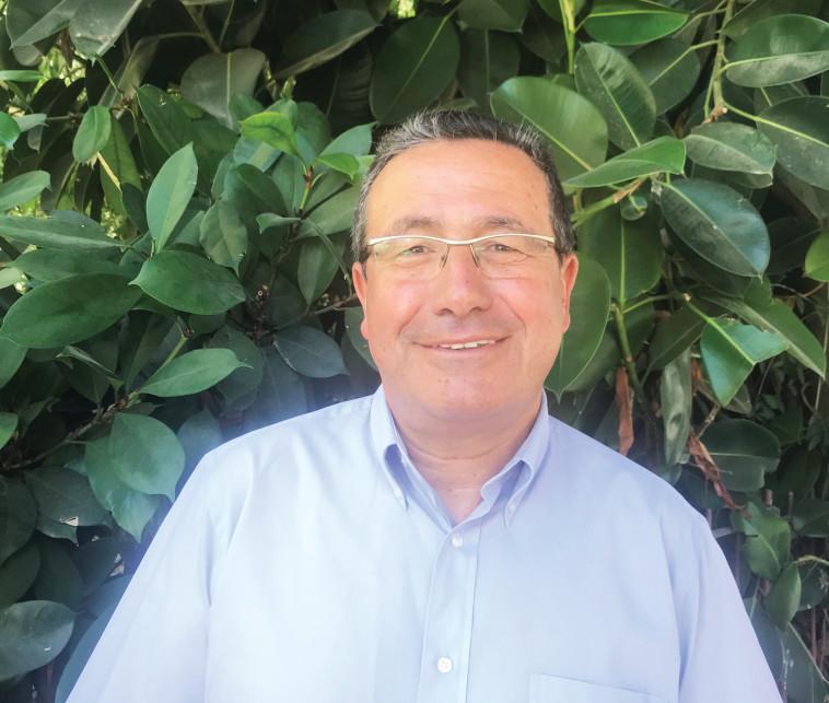 מיכאל הררי  (צילום: סיגל זונדר)