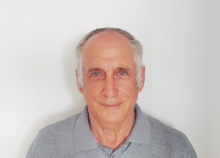 מיכאל מירו  (צילום: פרטי)