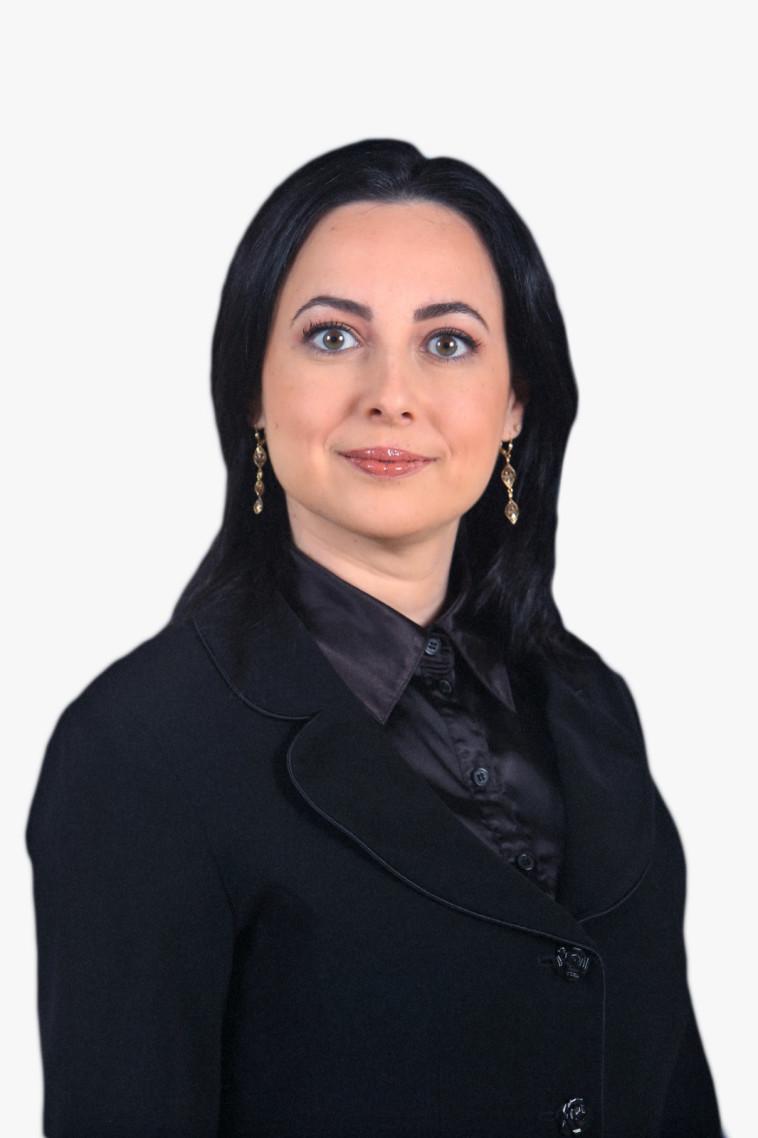ד''ר אלינה ברדץ' יאלוב, ישראל ביתנו (צילום: ללא קרדיט)