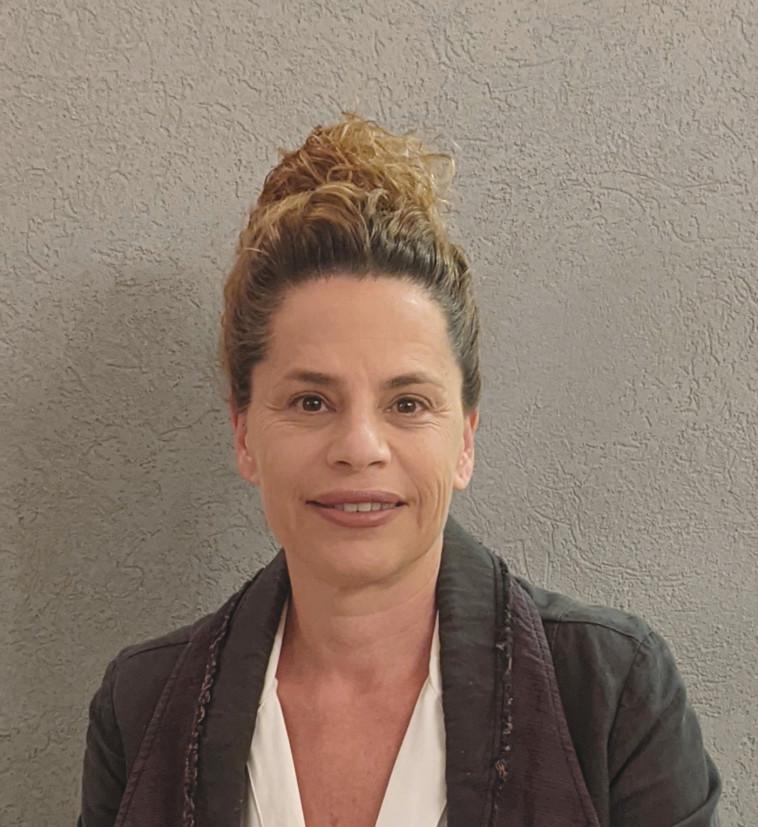 מיכל לוי, סמנכ''לית יחידת תה וקולינריה בויסוצקי (צילום: יחצ)
