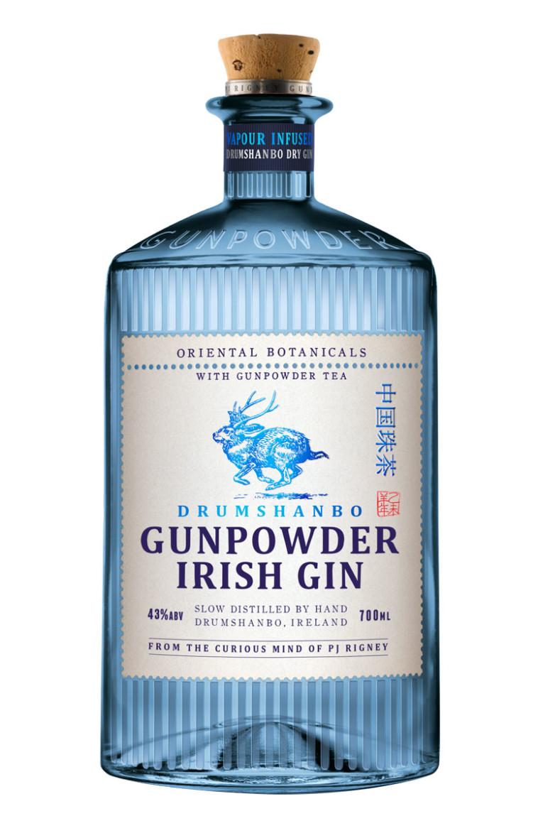 ג'ין Gunpowder (צילום: יח''צ)
