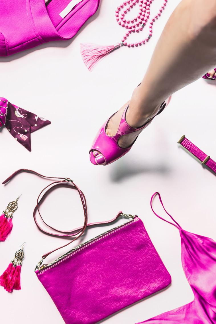Pink color (Photo: Ingeimage)