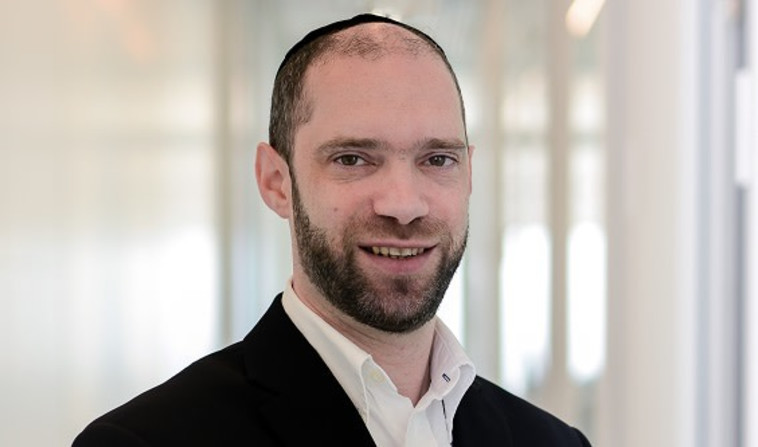 עורך הדין אהוד ויסבורד (צילום: נטלי פישר)