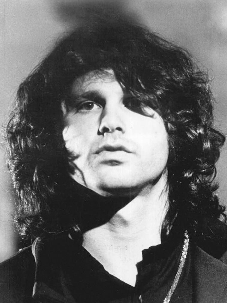 ג'ים מוריסון (צילום: Elektra Records)