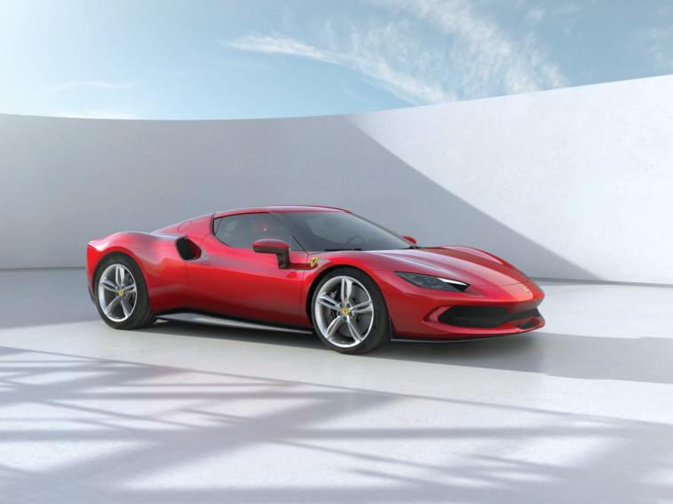 Ferrari (Photo: GTB)