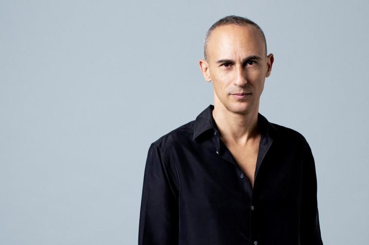 אסף אמדורסקי (צילום: מיכאל טיופיול)