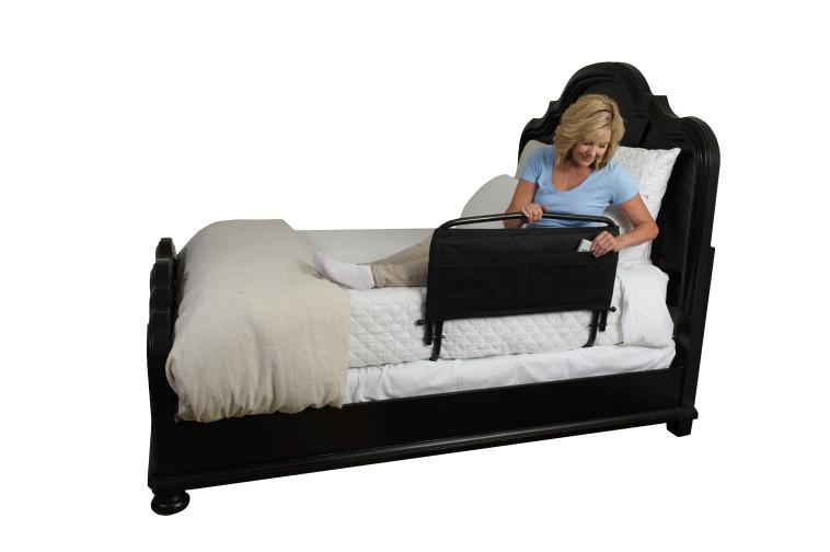 מעקה מיטה מתארך של גוד-לייף (צילום: יחצ)