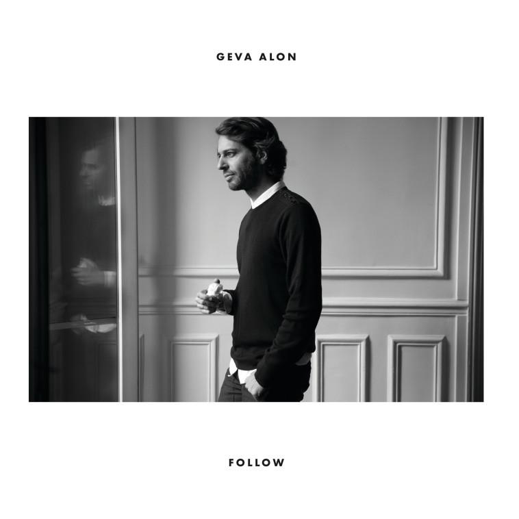 עטיפת האלבום ''Follow'' (צילום: גולי כהן)