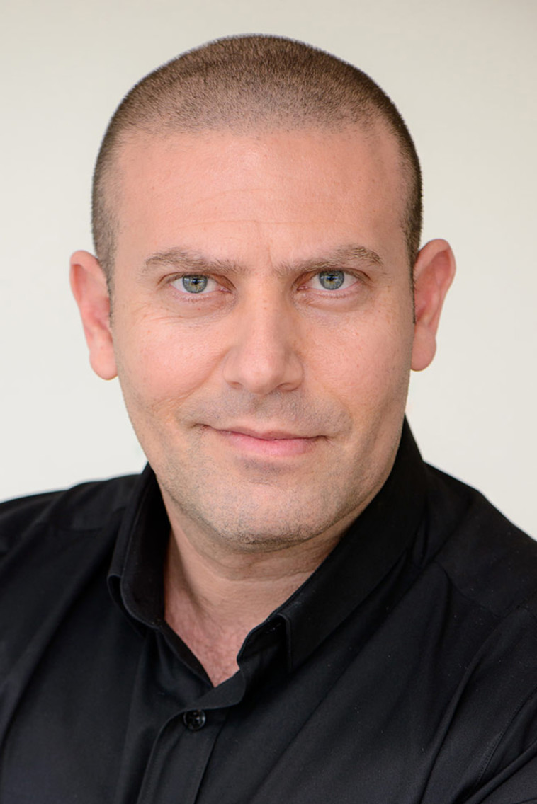 רונן נודלמן, מנהל מחוז חיפה וגליל מערבי בכללית (צילום: באדיבות דוברות כללית מחוז חיפה וגליל מערבי)