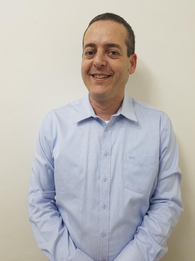 ד''ר איל יעקבסון, המנהל הרפואי של מחוז דן-פ''ת בכללית (צילום: באדיבות דוברות כללית מחוז דן פתח תקווה)