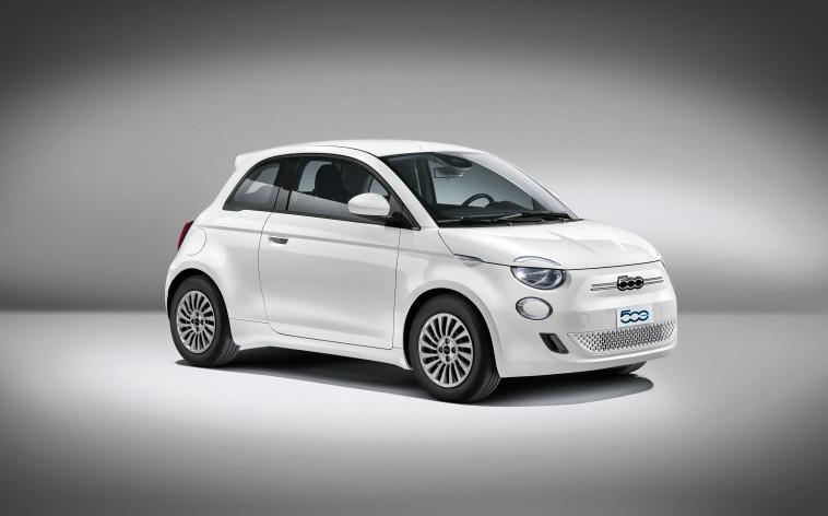 Fiat 500 (Photo: PR)