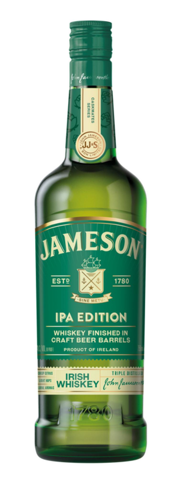 ג'יימסון IPA (צילום: יחצ חול)