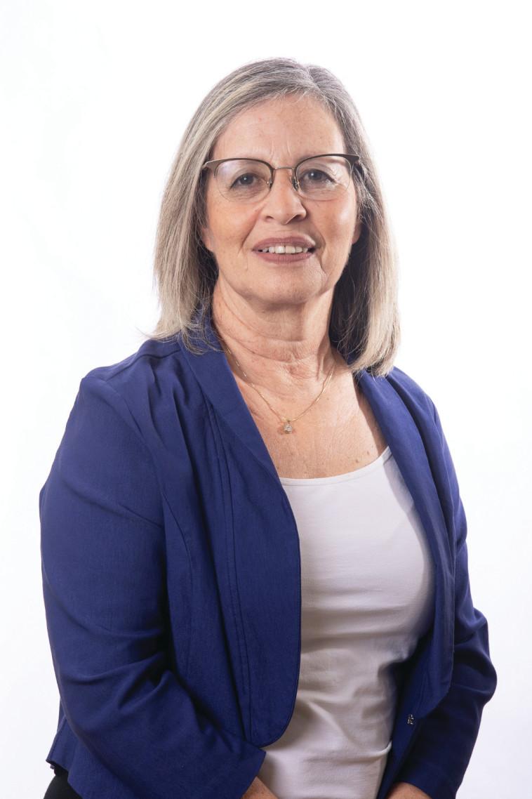 פרופ' ארנה טל (צילום: עידן גרוס)
