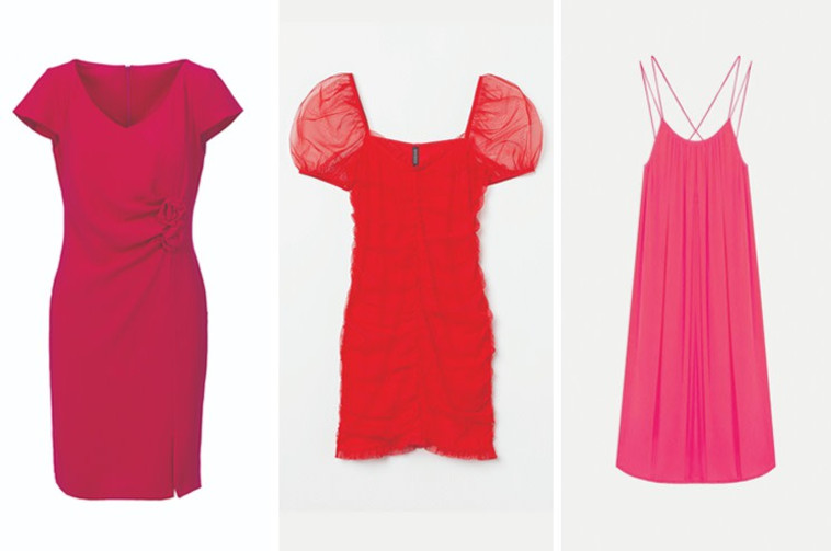 שמלות (צילום: יח''צ)