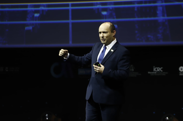 ראש הממשלה נפתלי בנט (צילום: איתן אלחדז/TPS)