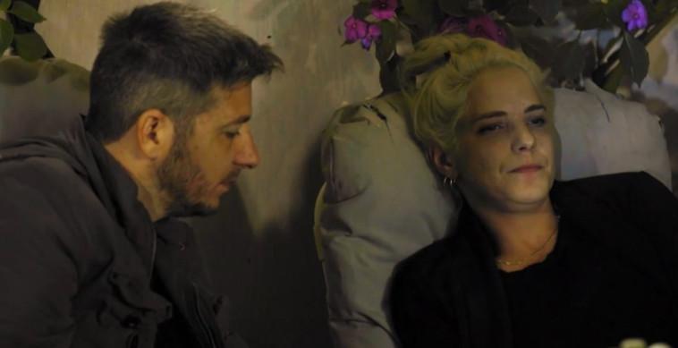 בן ומנור, מתוך חתונה ממבט ראשון (צילום: צילום מסך ערוץ 12)