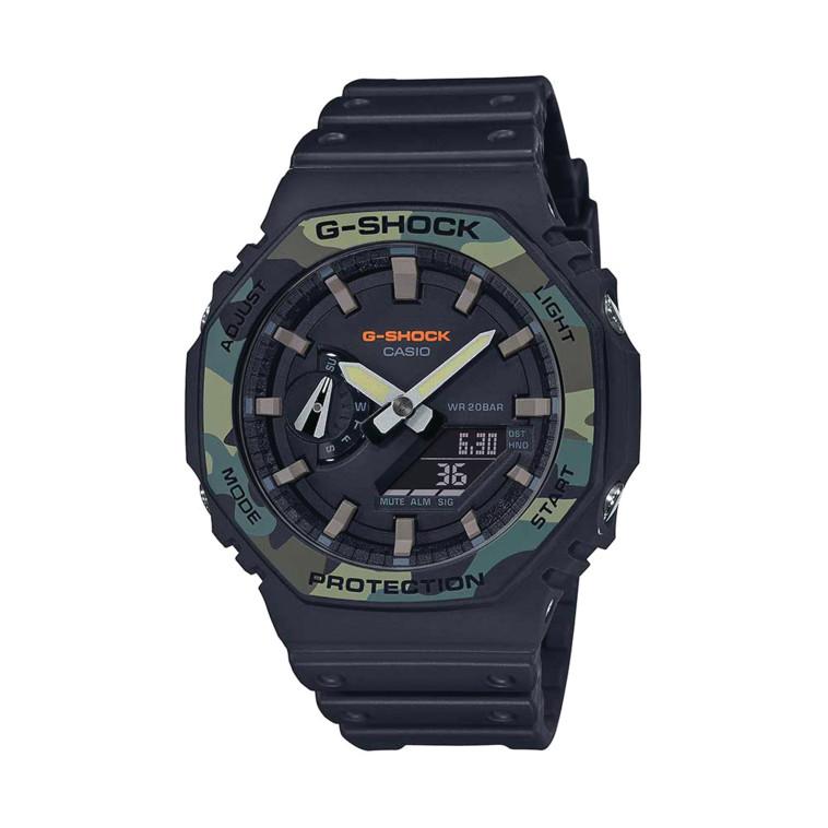 שעון Gshock (צילום: יח''צ)