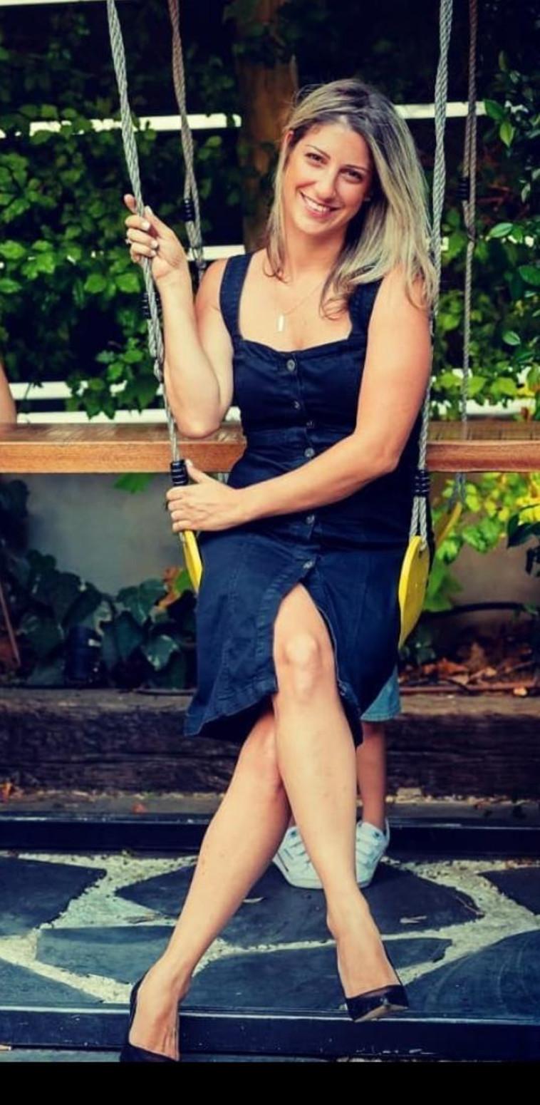 ליטל גרינברג (צילום: פרטי)