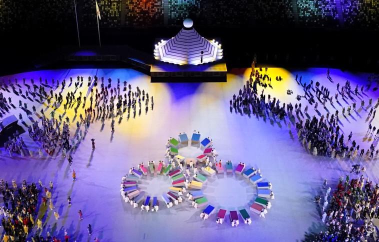 אולימפיאדת טוקיו 2020 (צילום: REUTERS/Fabrizio Bensch)