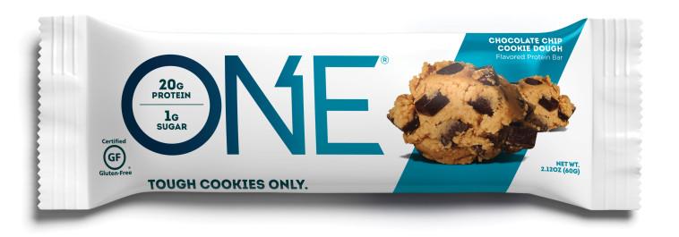 חטיפי חלבון ONE להשיג בעדן טבע מרקט. מחיר: 29.90 ל- 3 יחידות (צילום: יח''צ)
