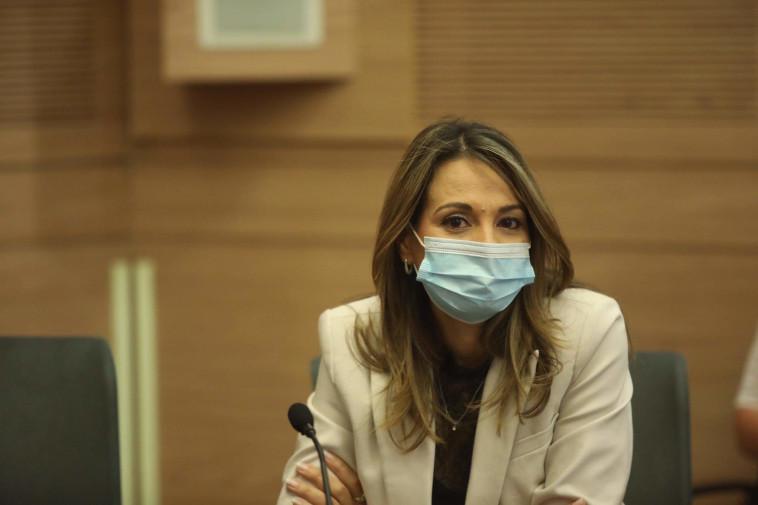 יפעת שאשא ביטון (צילום: מרק ישראל סלם)