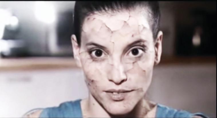 רננה רז בקמפיין ''ישראל מתייבשת'' (צילום: צילום מסך)