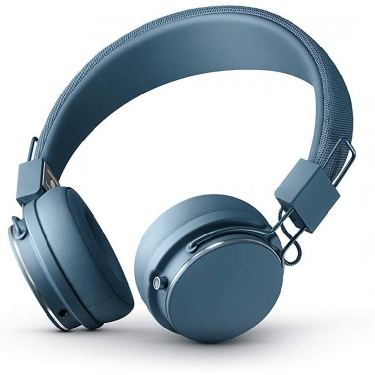 אוזניות חוטיות מתקפלות מבית urbanears 290 שקלים (צילום: יח''צ חו''ל)
