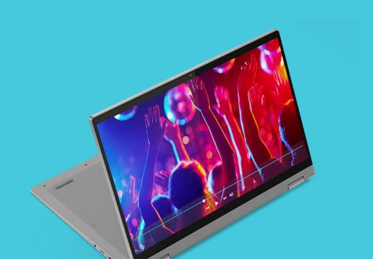 Lenovo IdeaPad Flex 5-14ITL  (צילום: יח''צ לנובו)