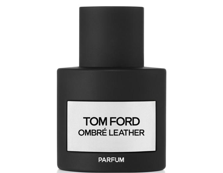 בושם לאישה Ombré Leather Parfum, טום פורד. מחיר: 805 שקלים ל- 100 מ''ל (צילום: יח''צ)