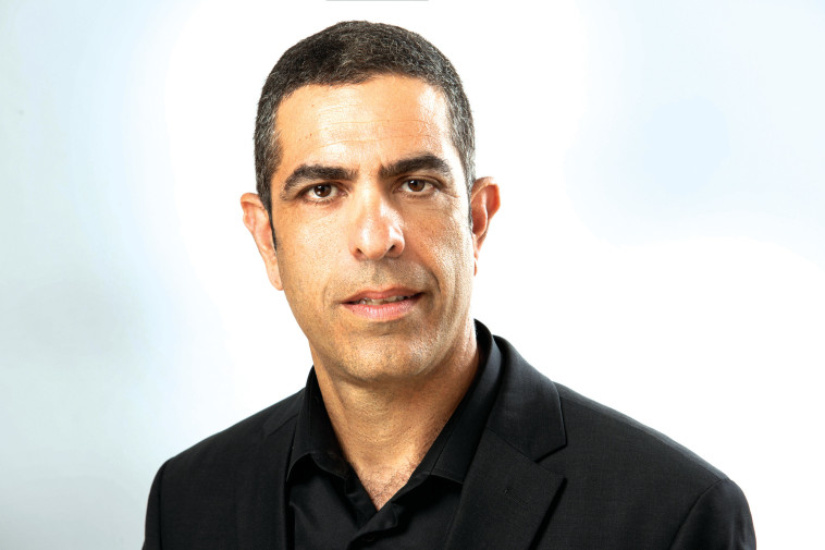 Dr. Assaf Avrahami (Photo: Yanai Yechiel)