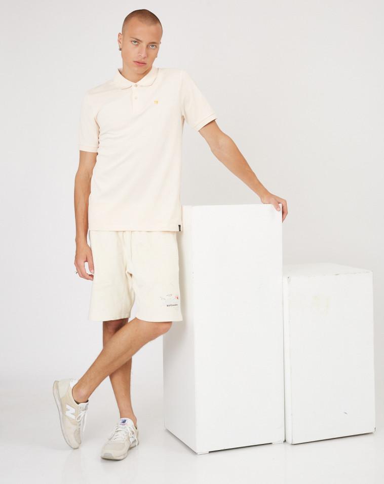 סקוץ' & סודה ל - ONE PROJECT BY AZRIELI. חולצה: 279 שקל. מכנסיים: 399 שקל (צילום: חלי פרידמן)