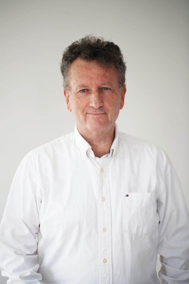 שוקי הרשקוביץ (צילום: יחצ)