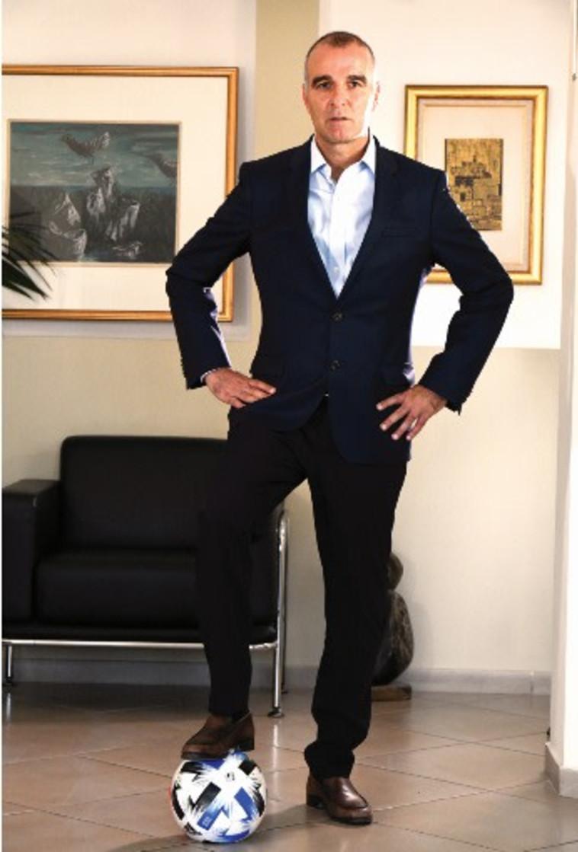 ארז כלפון (צילום: ראובן קסטרו)