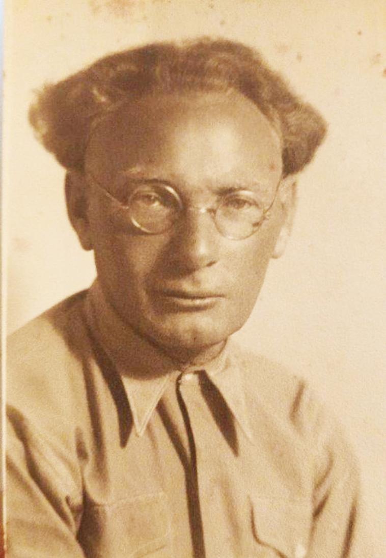 יצחק דמיאל (צילום: אלבום פרטי)