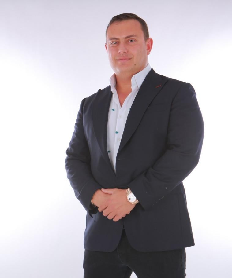דוד גלפרין (צילום: גיל גרופ)