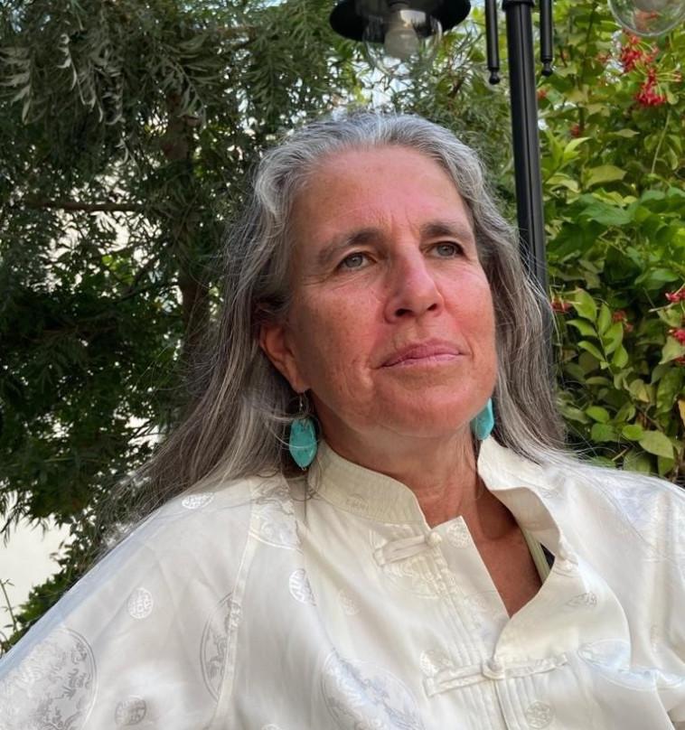 טליה בירקאן (צילום: דניאל בירקאן)