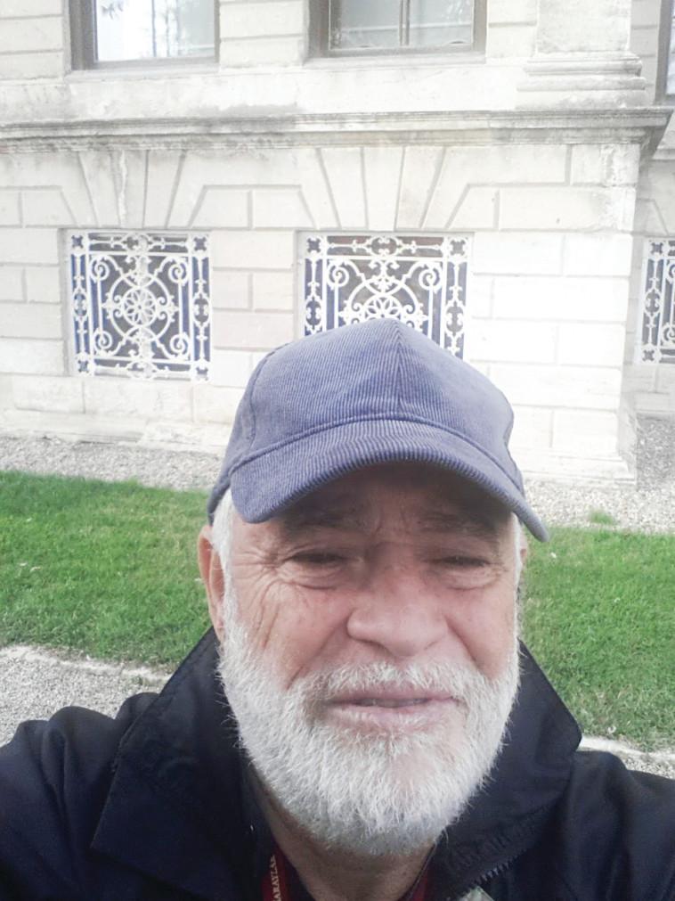 יואל ליבה (צילום: פרטי)