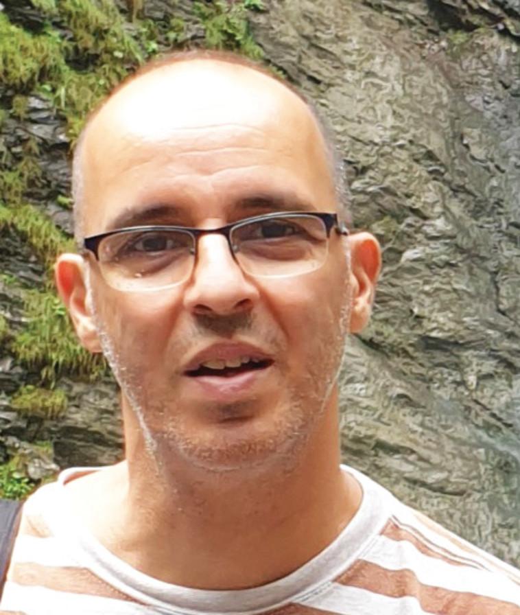 אורן פרוי, פרופ' לנוירואנדוקרינולוגיה באוניברסיטה העברית (צילום: צילום פרטי)