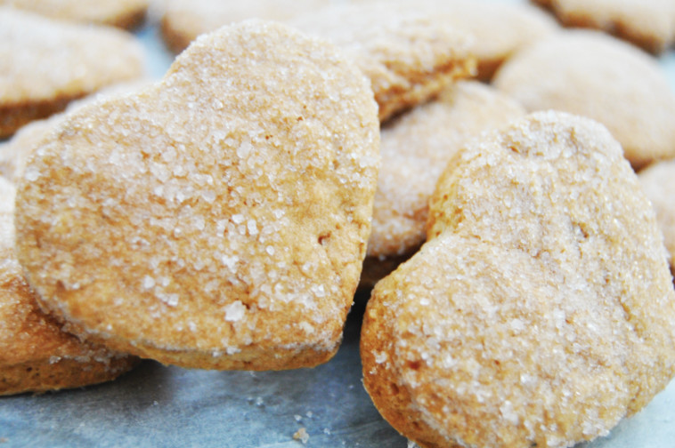 עוגיות לשבירת הצום  (צילום: פסקל פרץ-רובין)