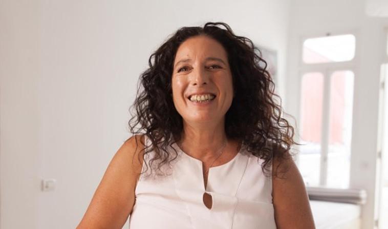 ד''ר אסנת רזיאל (צילום: טאלו לורן)