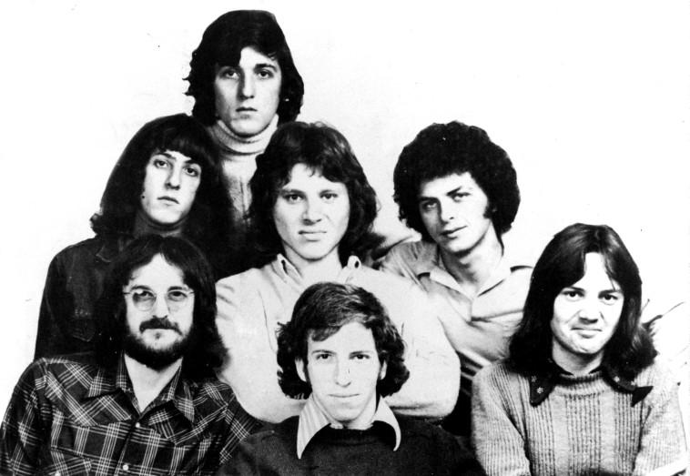 להקת כוורת (צילום: קוקו רפרודוקציה)