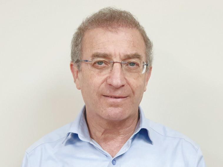 מנכ''ל המוסד לביטוח לאומי, מאיר שפיגלר (צילום: דוברות המוסד לביטוח לאומי)