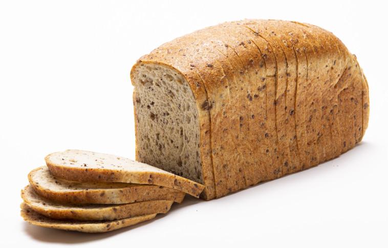 ממש כמו לחם רגיל רק יותר טוב EATSANE (צילום: סטודיו דן לב)