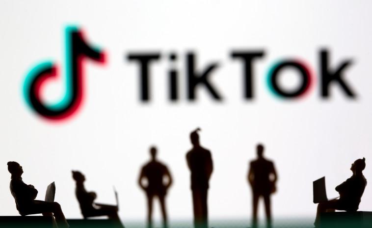 Tiktok (illustration) (Photo: Reuters)