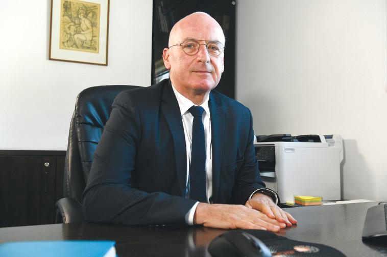 יאיר אבידן  (צילום: ראובן קסטרו)