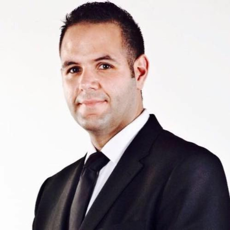 עורך הדין אופיר ברמלי (צילום: ללא קרדיט)