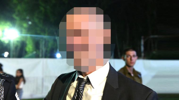ר', ראש השב''כ המיועד (צילום: ראובן קסטרו, וואלה!)